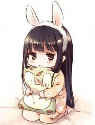 You As Anime Female Version P Anime Anime Characters Cute Anime Chibi