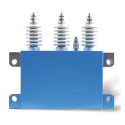High Voltage Capacitors Power High Voltage Capacitors