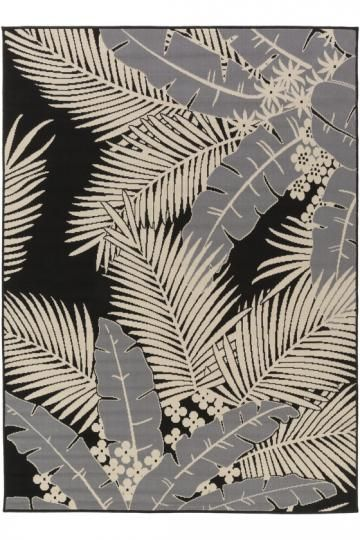 Porto Area Rug - Patio Rugs - Outdoor Rugs - All-weather Rugs - Contemporary…