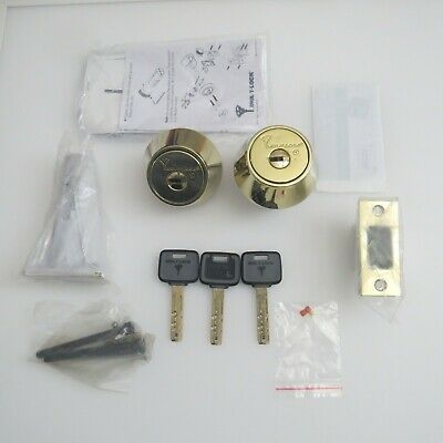 Ebay Ad Url Mul T Lock Mt5 Deadbolt Hercular Double Cylinder 3