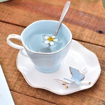 Label Venue In 2020 Tea Cups Coffee Cup Set Ceramic Tea Cup