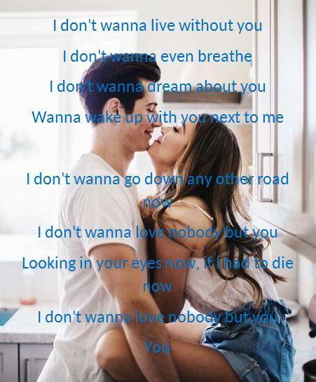 Blake Shelton Nobody But You Duet With Gwen Stefani Country Love Songs Blake Shelton Lyrics Love Song Lyrics Quotes