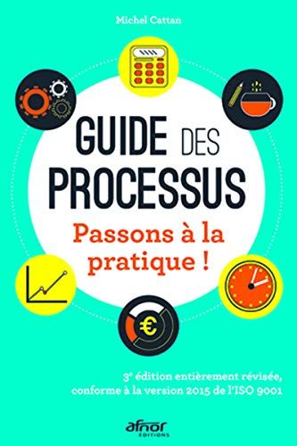 Telecharger Guide Des Processus Passons A La Pratique 3e Edition Entierement Revisee Conforme A La Versi Telechargement Telecharger Pdf Listes De Lecture