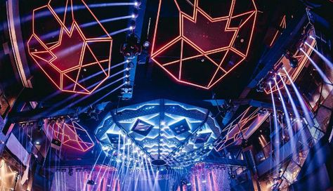 Innenarchitekt Krasimir Kapitanov. 55 best nightclubs images on ...