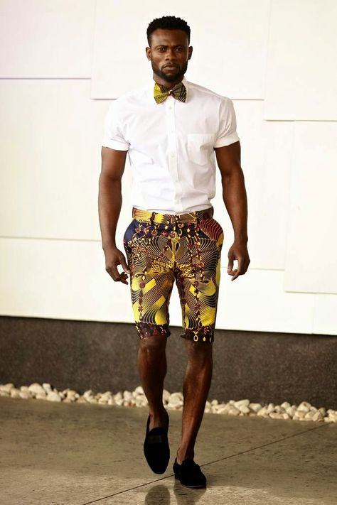Check out this Gorgeous africa fashion
