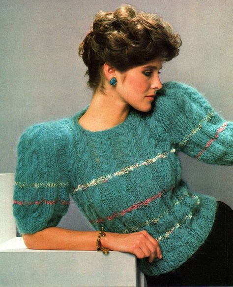 1983 fashion possibility for a woman
