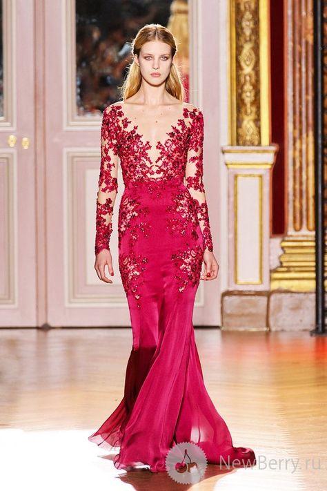 Zuhair Murad Haute Couture 2012-2013