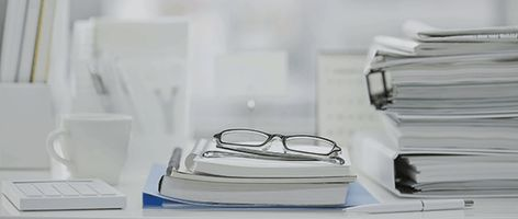 4 Tips for Organizing Your Tax Information - TaxAct Blog