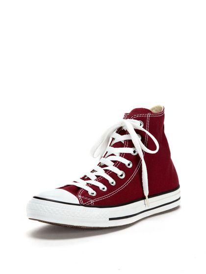 Chuck Taylor Hi Top Sneaker by Converse at Gilt, aka The