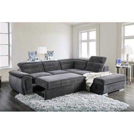 Home Living Room Decor Modern Furniture Sectional Sofa
