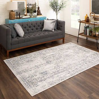 Mohawk Woven Area Rug Annelisa In 2020 Rugs In Living Room Area Rugs Living Room Hardwood Floors