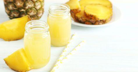 طريقة عمل عصير الاناناس للرجيم Pineapple Juice Recipe Arabic Food Food Fruit Smoothies