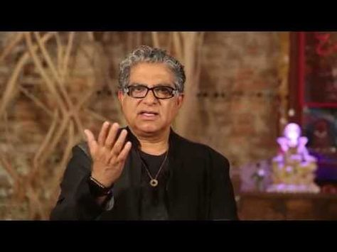 An End-of-Day Meditation with Deepak Chopra | Guided Meditation Video