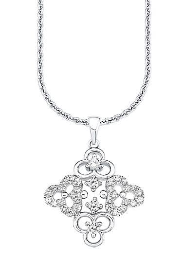 Silberkette mit Zirkonia-Blume von s.Oliver. Entdecken Sie jetzt topaktuelle Mode für Damen, Herren und Kinder online und bestellen Sie versandkostenfrei.