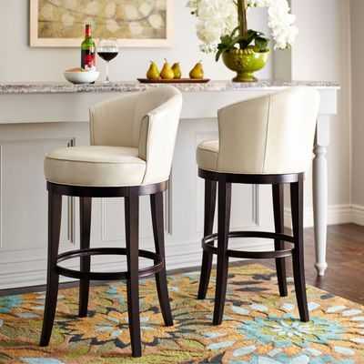 Remarkable Isaac Ivory Swivel Bar Stool Home Decorating Idea In 2019 Ibusinesslaw Wood Chair Design Ideas Ibusinesslaworg