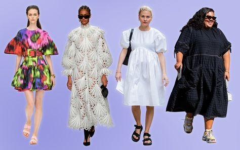 6 Spring-Summer 2020 Fashion Week Trends You Can Buy Now
