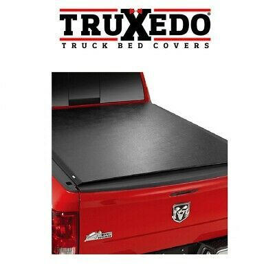 Truxedo Fits 07 13 Silverado Sierra 1500 Truxport Roll Up Tonneau Cover In 2020 Tonneau Cover Truck Bed Covers Ford F150 Custom