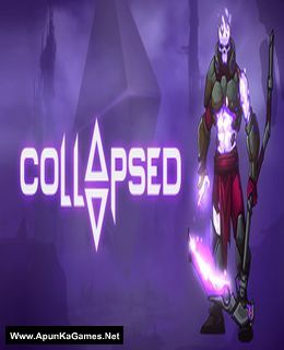 Collapsed | Free Download PC Games – ApunKaGames, Pc Games