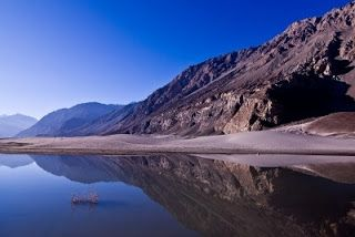 Ladakh Tourism Tourism Natural Landmarks Landmarks