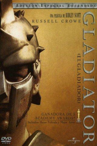 Las Películas Ganadoras Del óscar Las Mejores De La Historia Gladiador Pelicula Peliculas Peliculas Mejores