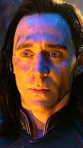 Loki 💔