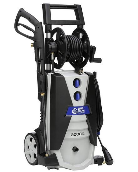 10 Best Electric Pressure Washer For Car Detailing Top Rated Pressure Washers For Car Washing In 2020 Best Pressure Washer Electric Pressure Washer Pressure Washer