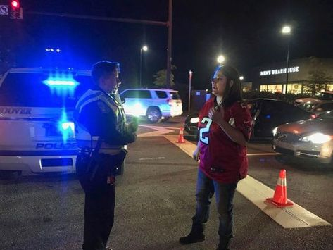 Police Man Killed By Officer At Mall Was Not The Shooter Man
