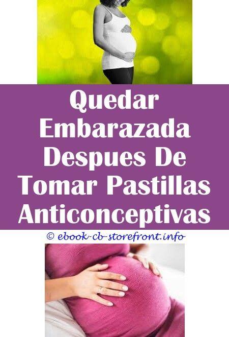 embarazo despues de menstruar