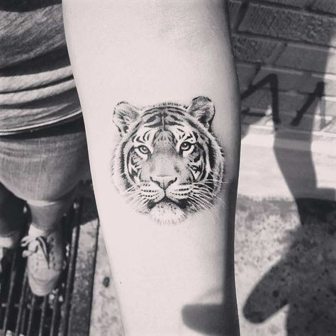 60+ Inspirational Animal Tattoos and Designs for Animal Lovers - Lovely Animals World  #tattoosforgirls #cutetattoos #tattooideas #tattoosformen #tattoosforguys #animaltattoos #animaltattoos #tattoos #tattoo