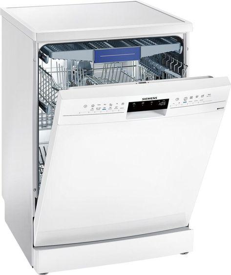 Ebay Sponsored Siemens Sn236w03me A Stand Geschirrspuler 60 Cm Breit 14 Massgedecke Aquasto Standgeschirrspuler Geschirrspuler Besteckschublade