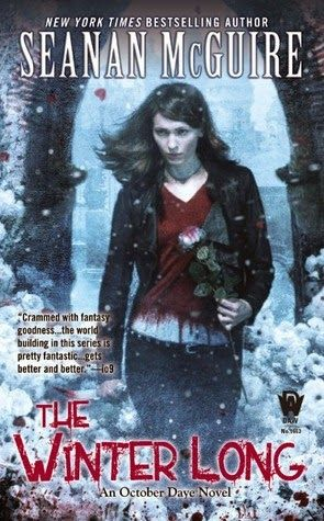 Urban Fantasy Investigations: Review: The Winter Long by Seanan McGuire