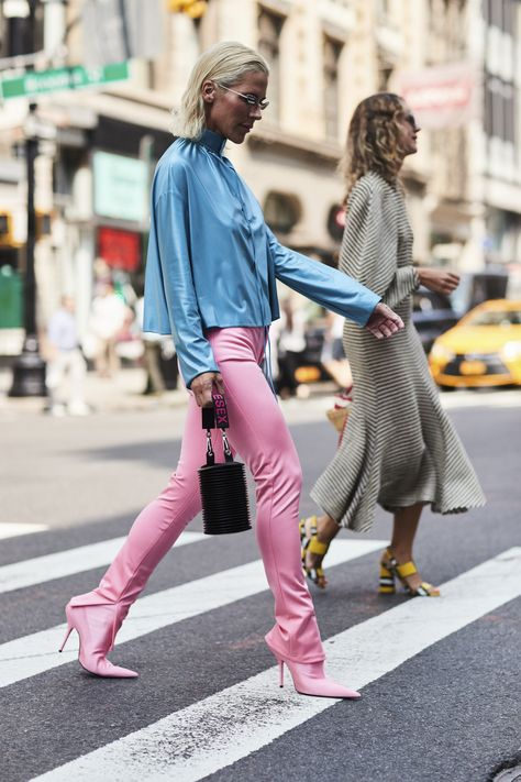We're bringing you the latest street style looks from New York fashion week, all in one place. Check out the inspiring outfits inside. - Tap the link to shop on our official online store! You can also join our affiliate and/or rewards programs for FREE!