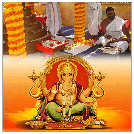 56 best online puja path, call pooja chanting havan images on - invitation card format for satyanarayan pooja