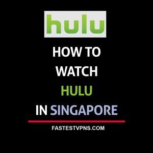 Can I Use Hulu With A Vpn