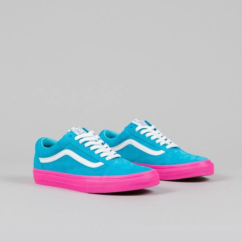 "b0951e1bb947 The Odd Future x Vans Syndicate Old Skool Pro ""S"""