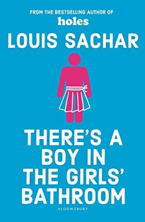 Epub There S A Boy In The Girls Bathroom Author Louis Sachar Bookphotography Amreading Goodreads Bookworld Books Louis Sachar Girls Bathroom Got Books