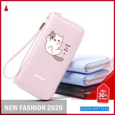 Mrtt233m38 Morymony Dompet Cat Hug Keren In 2020 Cat Hug Bags