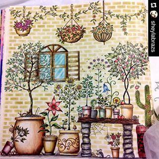 Pin By Suellen Azevedo On Vasos Jardim Secreto
