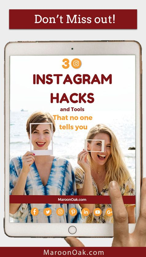 30 Instagram for Business hacks that no one tells you!