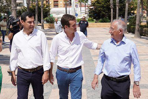 Moreno Bonilla deberá afrontar su primer caso de corrupción