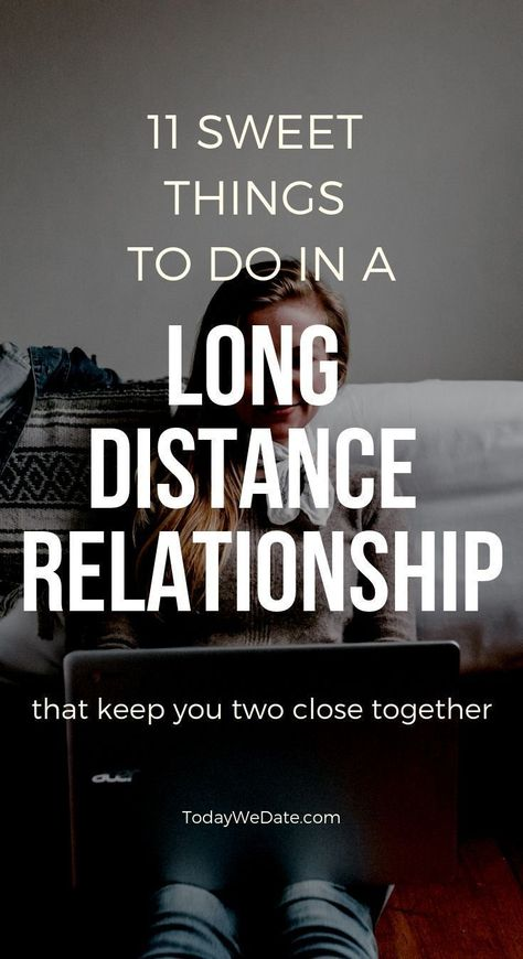 Long Distance Relationships - LDR Magazine