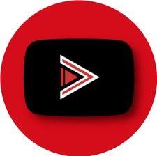 Youtube Vanced Icon Aplicacion Para Bajar Musica Descargar