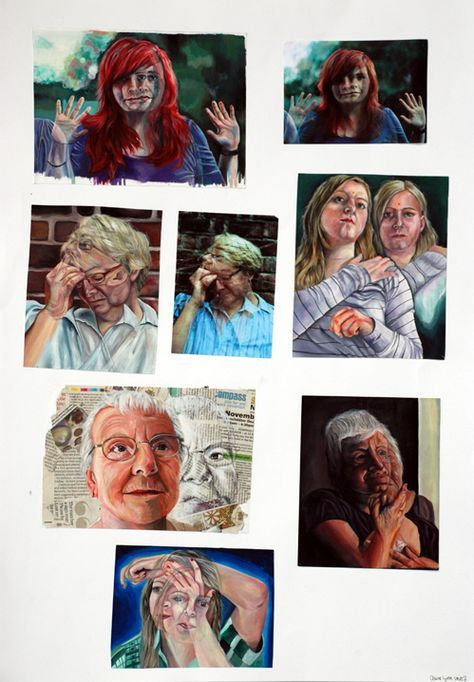 Pin On Advanced Higher Art Dissertation Examples