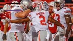 Ohiostatebuckeyes In 2020 Ohio State Buckeyes Ohio State Football Ohio State Football Schedule