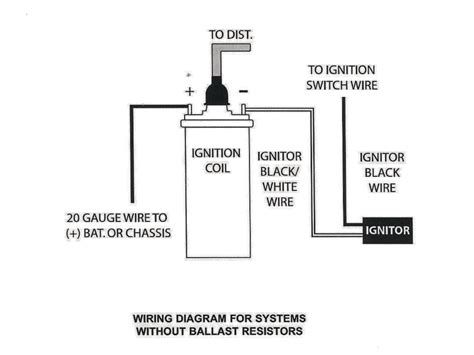 Wiring Diagram Pertronix Distributor Gambarin Us Post Date 11 Nov 2018 78 Source Http Image Mustangmonthly Com F Howto Diagram Wire Post Date