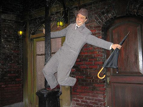 https://flic.kr/p/4t5Qsz   Gene Kelley at Movieland Wax Museum. (10/30/2005)…