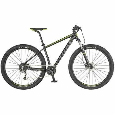 Details About Scott Bike Aspect 740 27 5 Black 2019 Scott Bikes