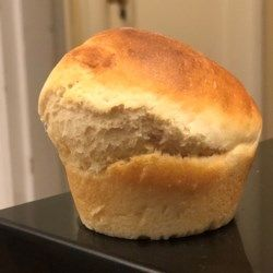 Quick Yeast Rolls Recipe Quick Yeast Rolls Yeast Rolls Recipes