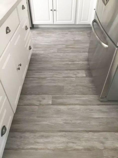 Dream Home 12mm Pad Dunes Bay Driftwood Laminate Flooring