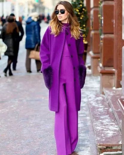 Top fashion trends in winter 2019
